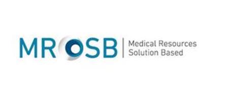 MR SB MEDICAL RESOURCES SOLUTION BASED