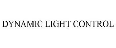 DYNAMIC LIGHT CONTROL