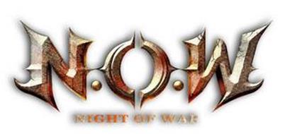 N.O.W NIGHT OF WAR