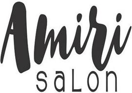 AMIRI SALON