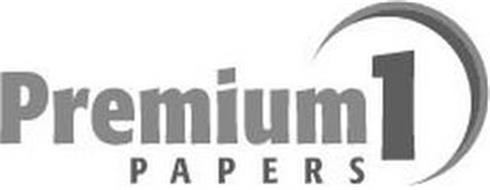 PREMIUM 1 PAPERS