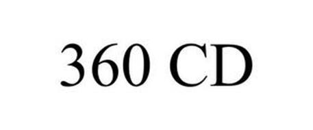 360 CD
