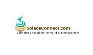 SOLACECONNECT.COM CONNECTING PEOPLE TO THE WORLD OF ENTERTAINMENT