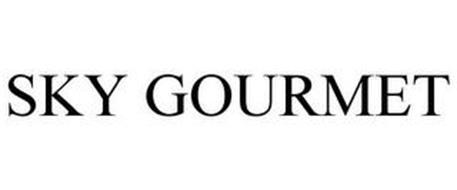 SKY GOURMET