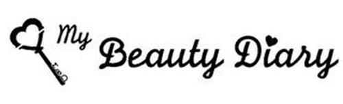 MBD MY BEAUTY DIARY