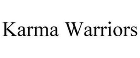 KARMA WARRIORS