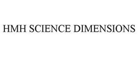 HMH SCIENCE DIMENSIONS