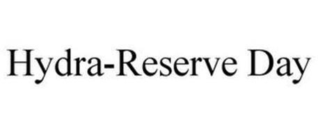HYDRA-RESERVE DAY