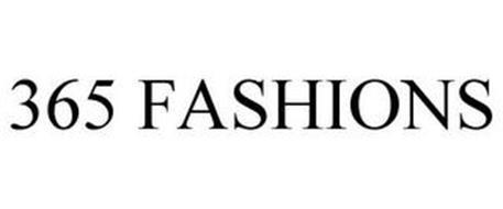 365 FASHIONS