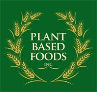 PLANT BASED FOODS INC