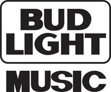BUD LIGHT MUSIC