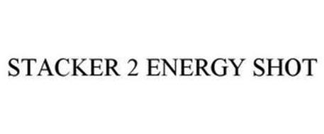 STACKER 2 ENERGY SHOT