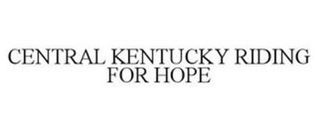 CENTRAL KENTUCKY RIDING FOR HOPE
