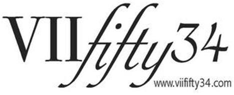 VIIFIFTY34 WWW.VIIFIFTY34.COM