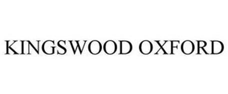 KINGSWOOD OXFORD