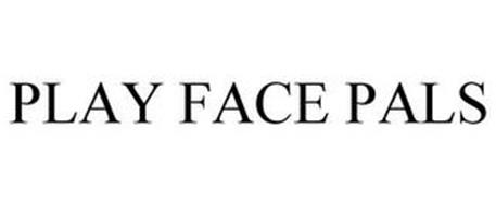 PLAY FACE PALS