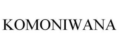 KOMONIWANA