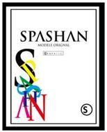 SPASHAN MODELE ORIGNAL SPACOLLE SPASHAN S