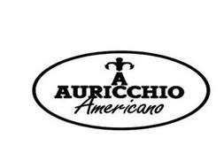 AURICCHIO A AMERICANO