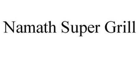 NAMATH SUPER GRILL