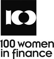 100 WOMEN IN FINANCE