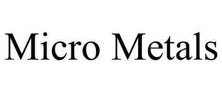MICRO METALS
