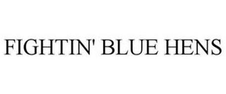 FIGHTIN' BLUE HENS