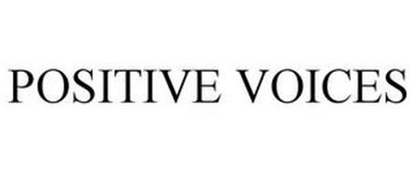 POSITIVE VOICES