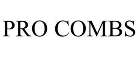 PRO COMBS