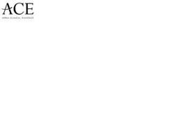 ACE APRIA CLINICAL EVIDENCE