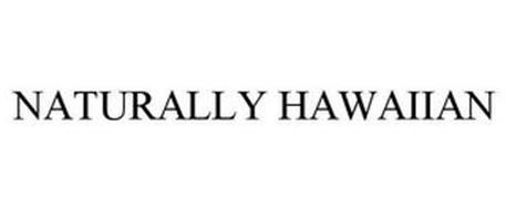 NATURALLY HAWAIIAN