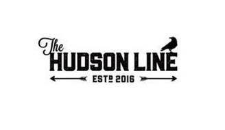 THE HUDSON LINE ESTD 2016
