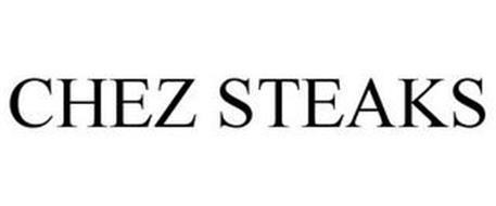 CHEZ STEAKS