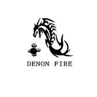 DENON FIRE