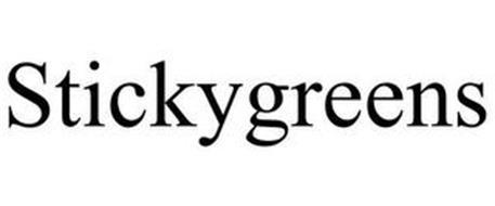 STICKYGREENS