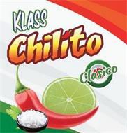 KLASS CHILITO CLASICO