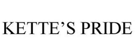 KETTE'S PRIDE