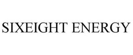 SIXEIGHT ENERGY
