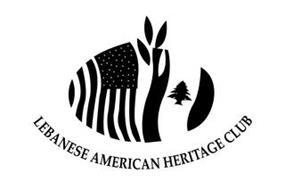 LEBANESE AMERICAN HERITAGE CLUB