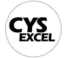 CYS EXCEL