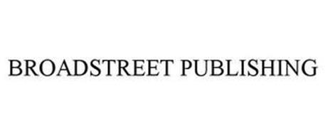 BROADSTREET PUBLISHING