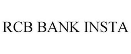 RCB BANK INSTA
