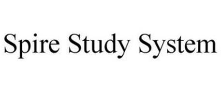 SPIRE STUDY SYSTEM