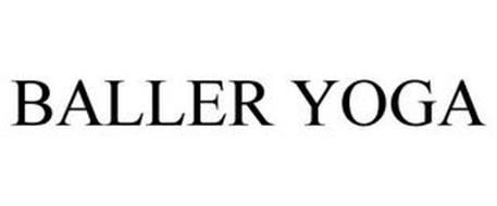 BALLER YOGA