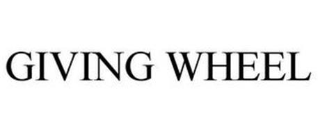 GIVING WHEEL