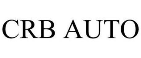 Crb Auto Trademark Of California Republic Bank Serial Number
