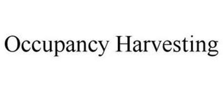 OCCUPANCY HARVESTING