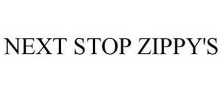 NEXT STOP ZIPPY'S