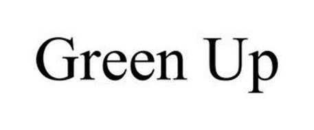 GREEN UP