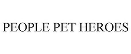 PEOPLE PET HEROES